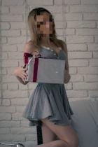 Элис — анкета девушки и фото