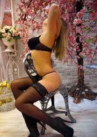 Анюта, фото с сайта SexoVL.com